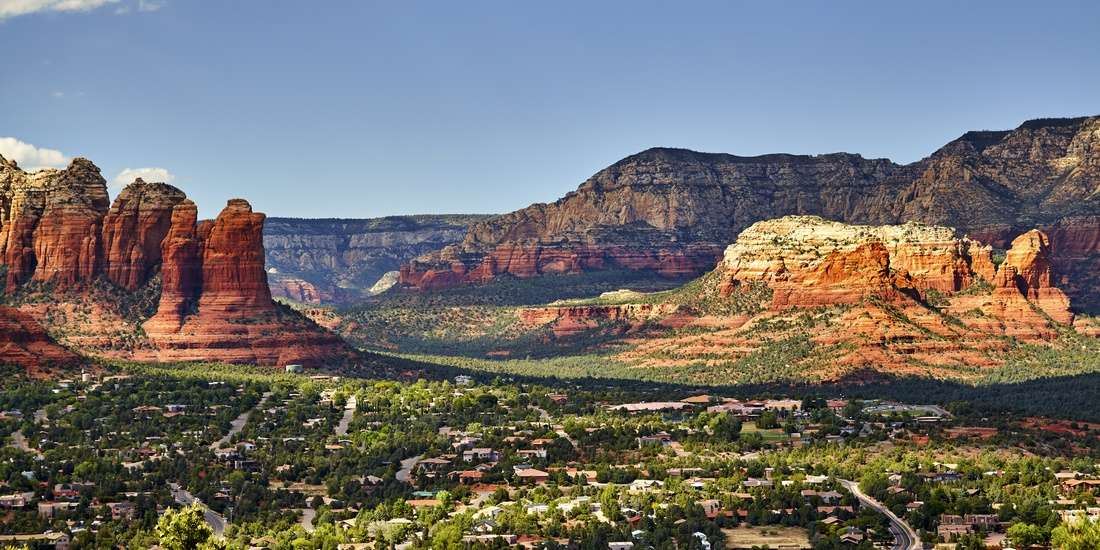 Sedona properties for sale